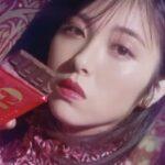 ガーナCM2021|CM曲はYUKIKAのメモリアルロンリネス?浜辺美波の可愛い動画&画像も!